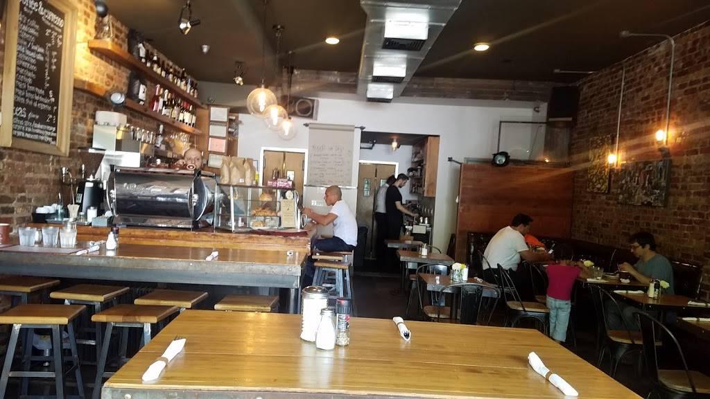 The Park View   restaurant   219 Dyckman St, New York, NY 10034, USA   2125449024 OR +1 212-544-9024