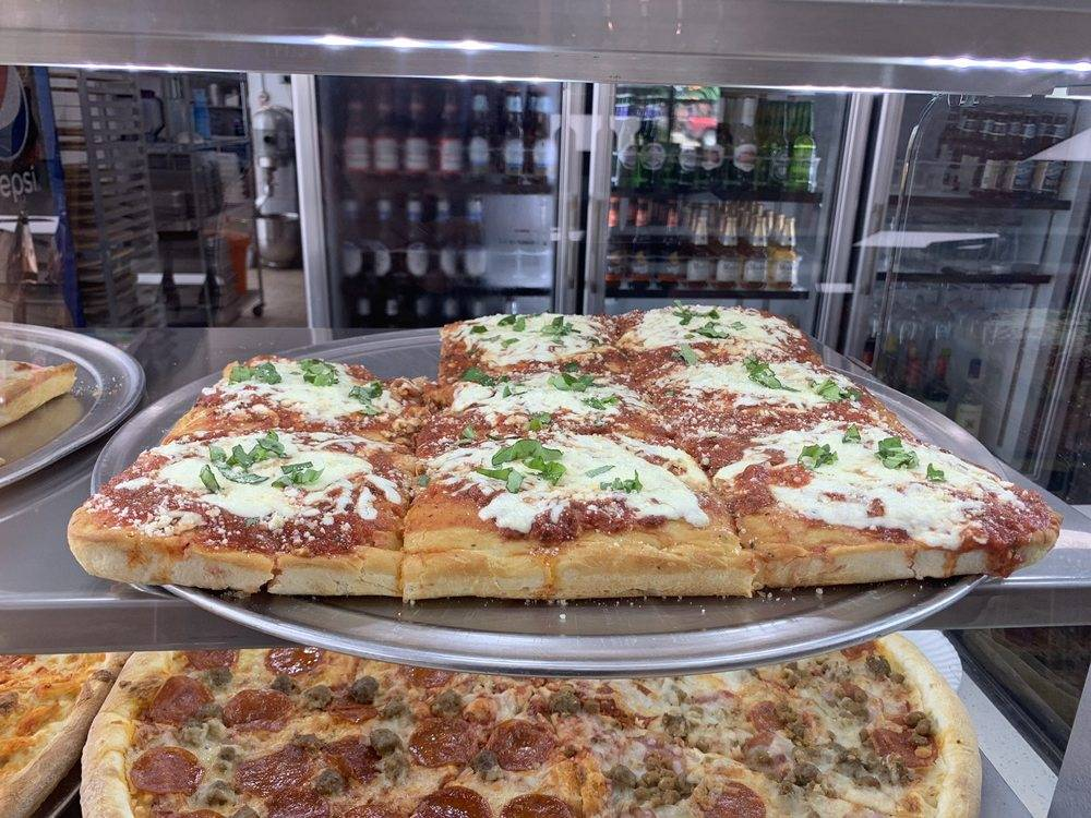 Joe's Pizza & Pasta || restaurant | meal delivery | 1407 S 31st St, Temple, TX 76504, USA | 2542950112 OR +1 254-295-0112