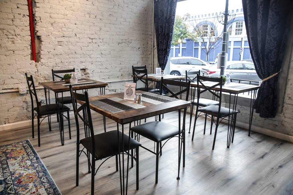 Cafe Angelique DC   restaurant   1104-C, 8th St SE, Washington, DC 20003, USA   2024502089 OR +1 202-450-2089