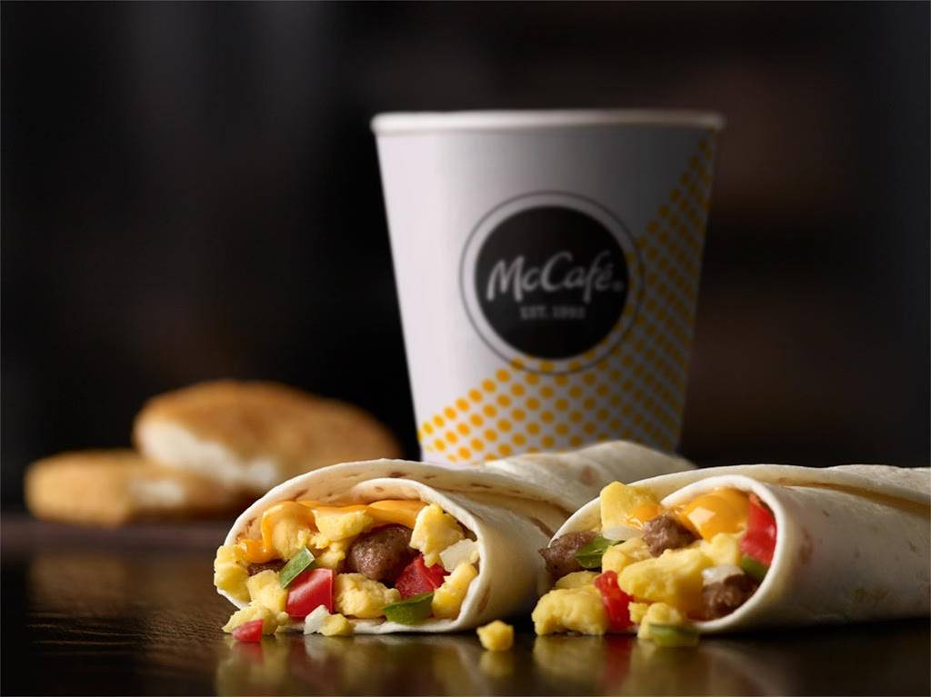 McDonalds | cafe | 17150 Gale Ave, City of Industry, CA 91748, USA | 6269128225 OR +1 626-912-8225