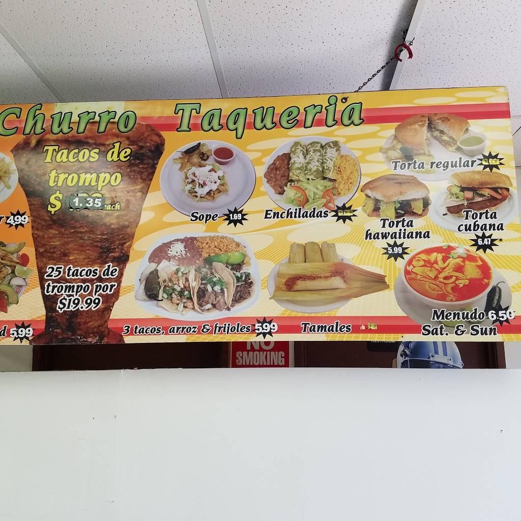 Leo Y Churro Taqueria   restaurant   9430 Larga Dr, Dallas, TX 75220, USA   2145295049 OR +1 214-529-5049