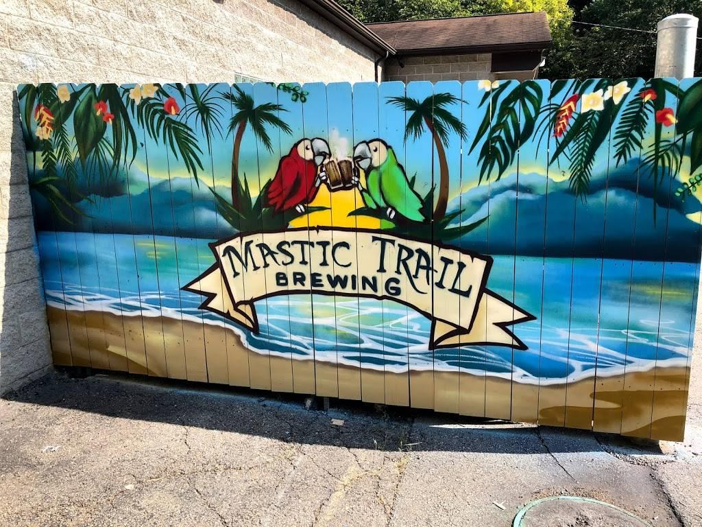 Mastic Trail Brewing | restaurant | 1044 Saxonburg Blvd, Glenshaw, PA 15116, USA | 4122133302 OR +1 412-213-3302