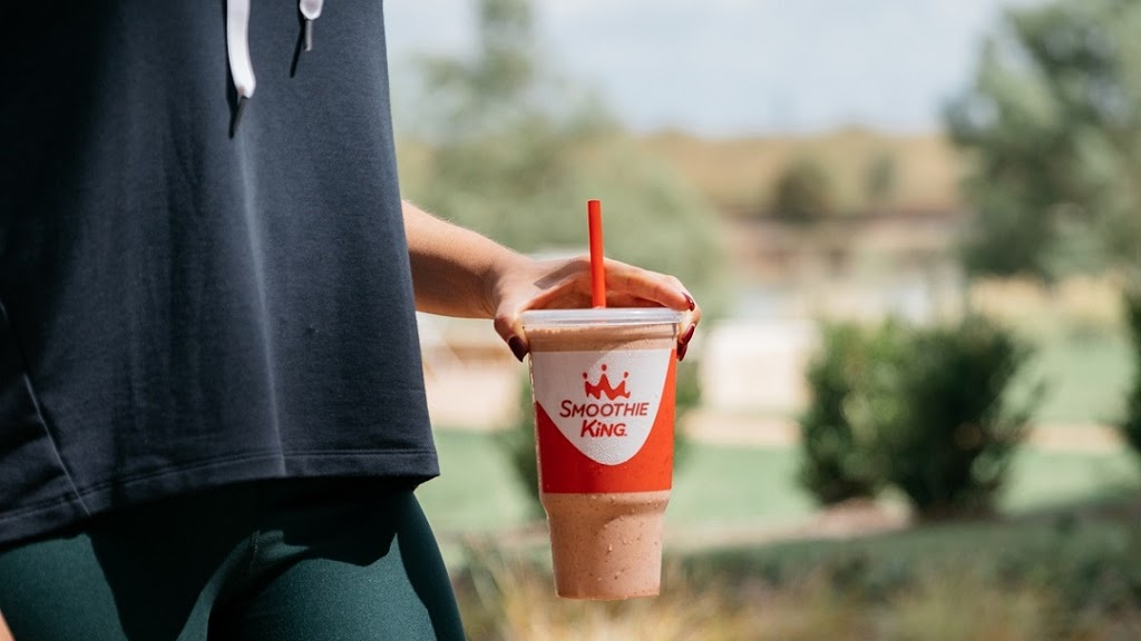Smoothie King - Blending Soon | meal delivery | 4424 Weston Rd Bay 424, Davie, FL 33331, USA | 7543366500 OR +1 754-336-6500