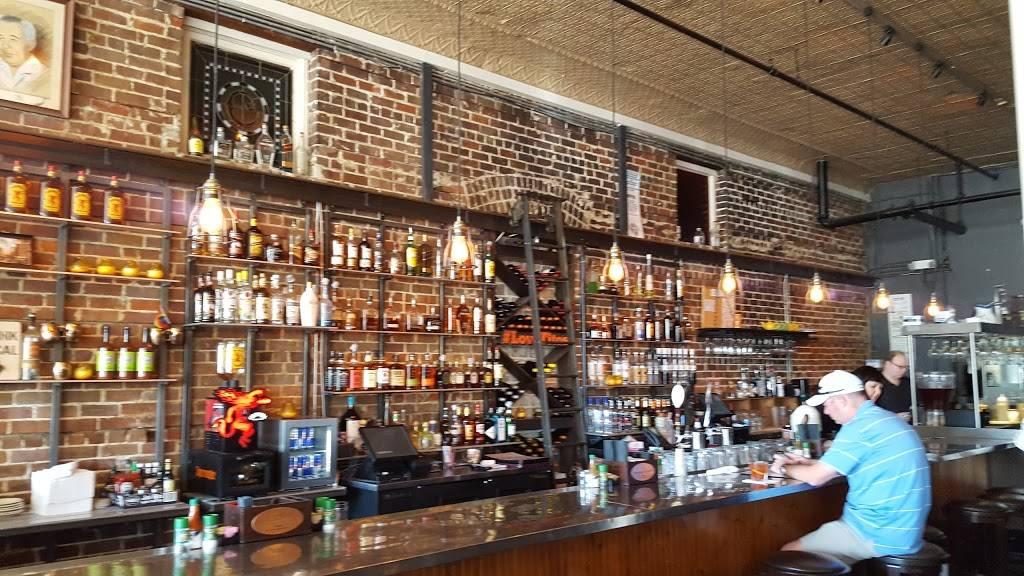 Carmine S Restaurant Bar Ybor 3808 1802 E 7th Ave