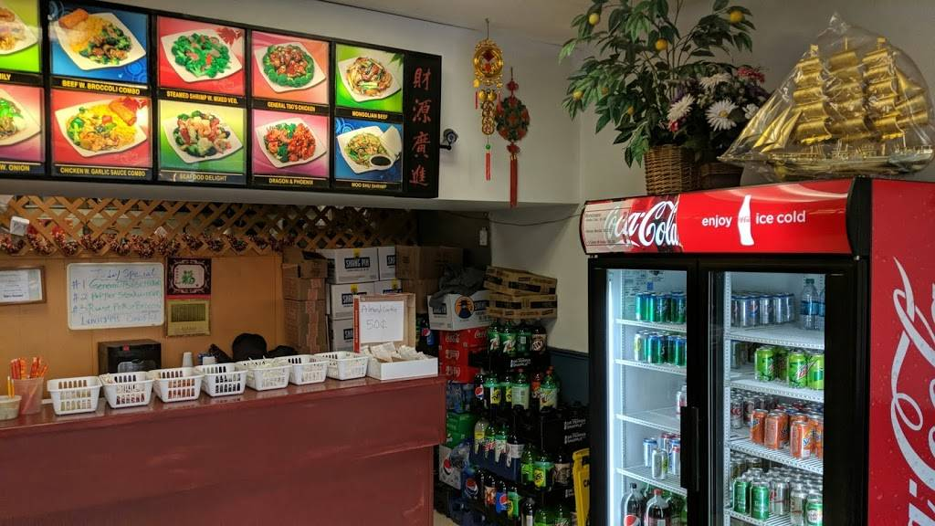 Chang Jiang | restaurant | 631 S Main St, DeForest, WI 53532, USA | 6088468789 OR +1 608-846-8789