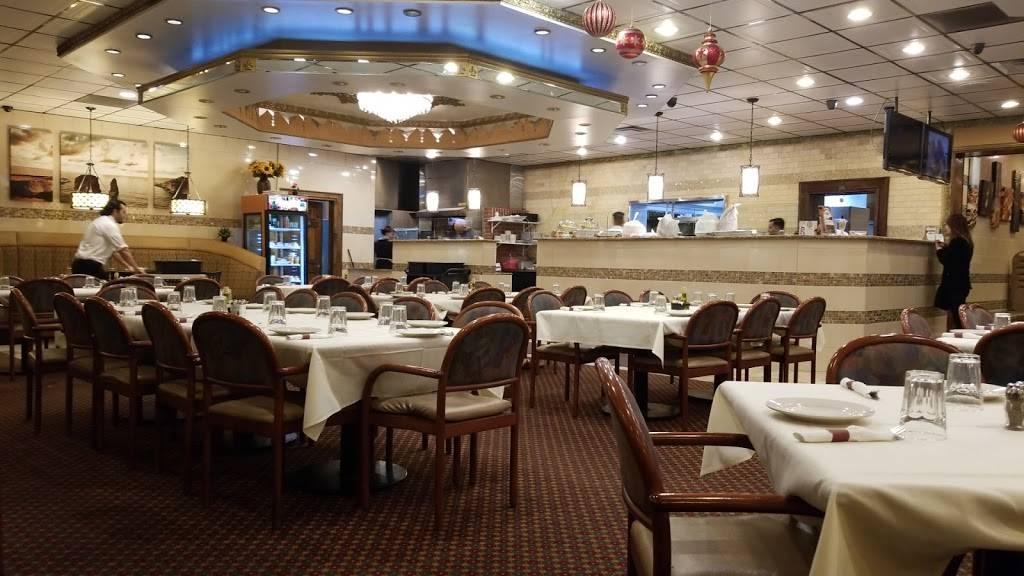 Al Ameer | restaurant | 27346 Ford Rd, Dearborn Heights, MI 48127, USA | 3135659600 OR +1 313-565-9600