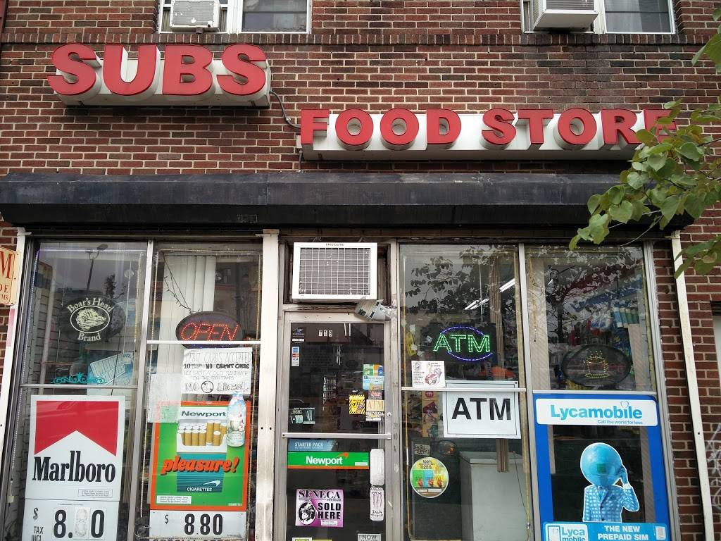Subs Food   restaurant   719 John F. Kennedy Blvd, North Bergen, NJ 07047, USA   2018667587 OR +1 201-866-7587