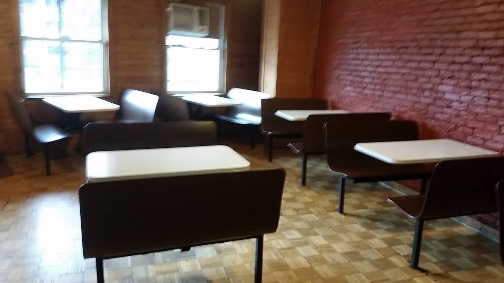 Angies Cafe & Pizza | restaurant | 2559 3rd Ave, Bronx, NY 10451, USA | 7182923606 OR +1 718-292-3606