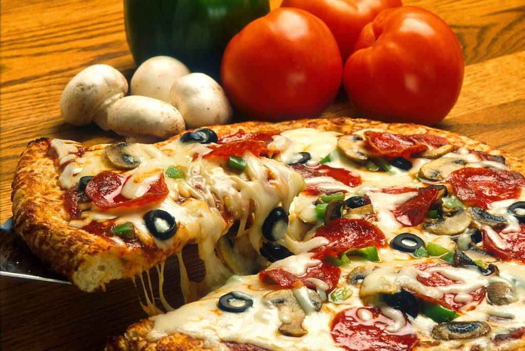 AJs Pizzeria & Diner | meal delivery | 300 S Main St, Verona, WI 53593, USA | 6084971303 OR +1 608-497-1303