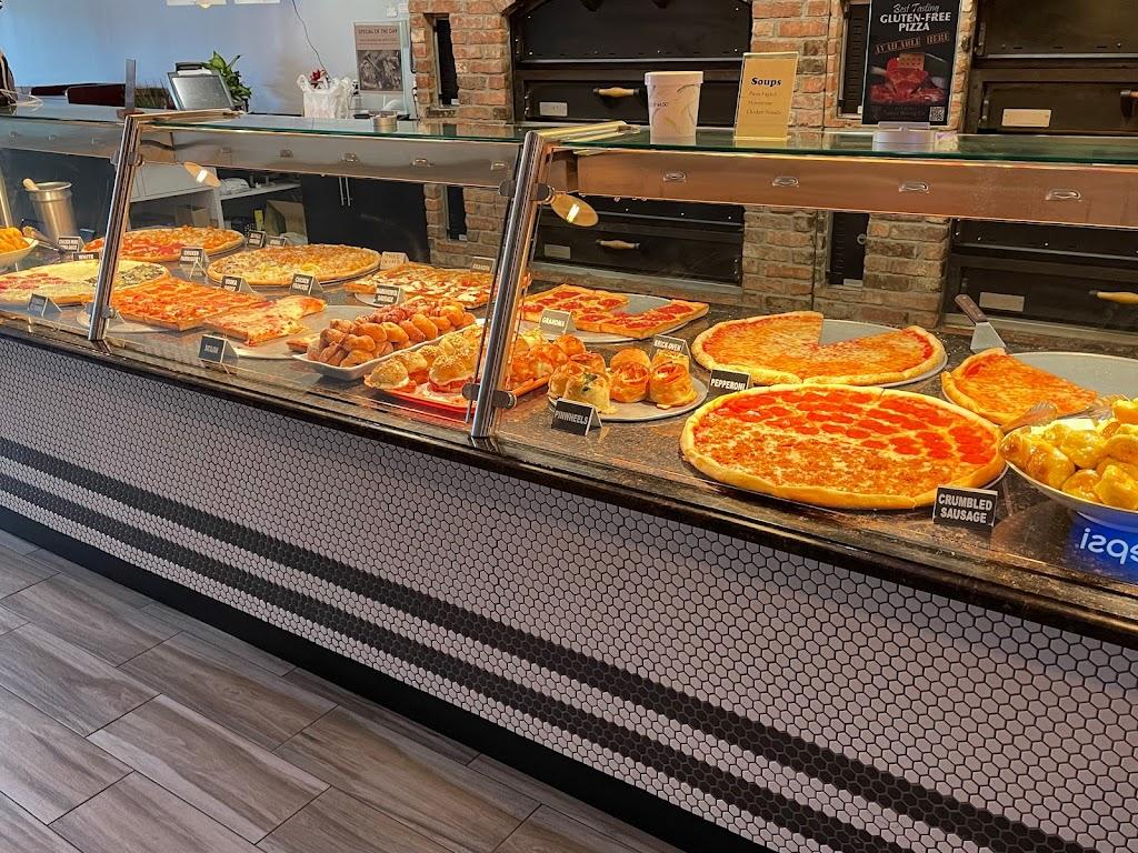 Henrys Pizza | restaurant | 6214 Jericho Turnpike, Commack, NY 11725, USA | 6314628000 OR +1 631-462-8000