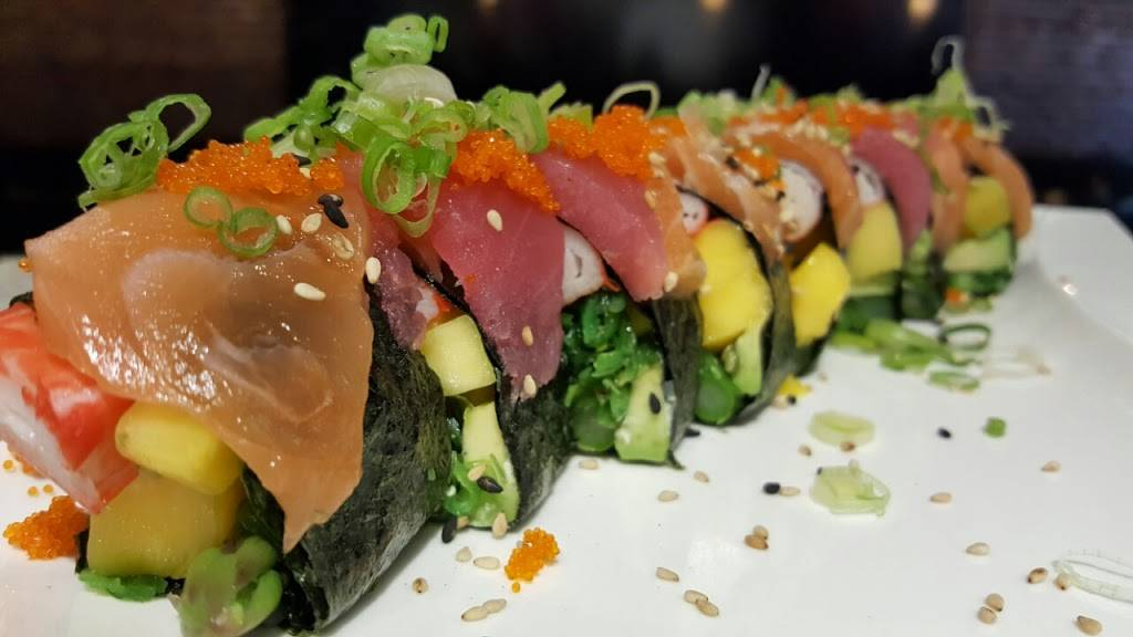 Yellowtail | restaurant | 17 Park Ave, Rutherford, NJ 07070, USA | 2013720001 OR +1 201-372-0001