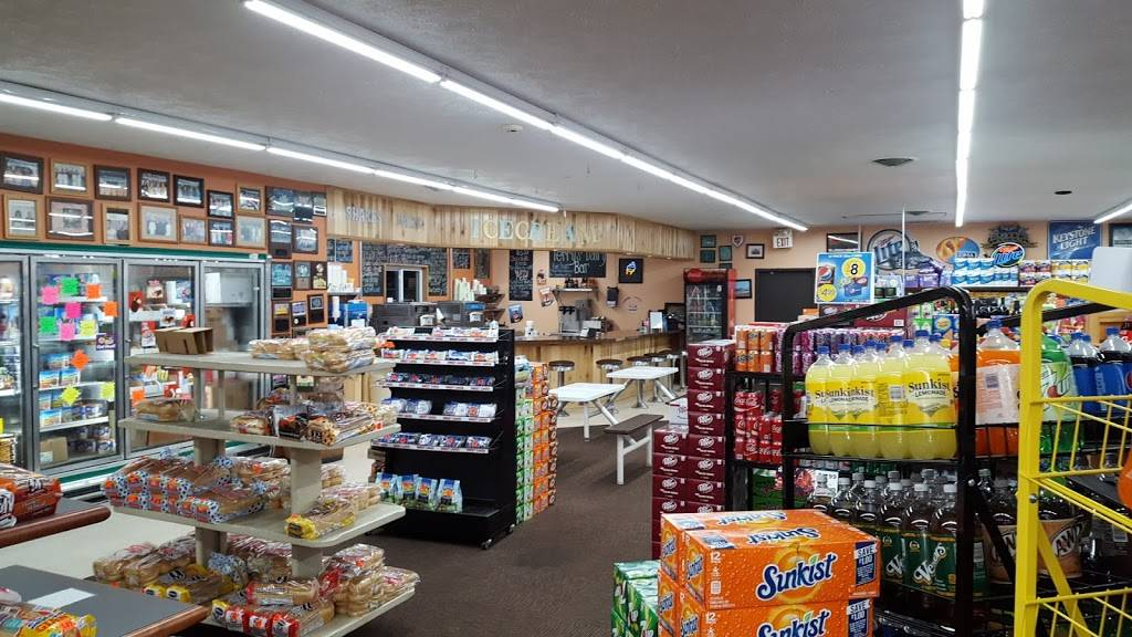 Terrys Grocery and Pizza | meal takeaway | 1505 US-50, Lynchburg, OH 45142, USA | 9373642156 OR +1 937-364-2156