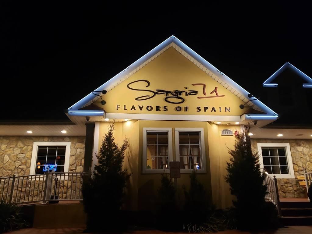Sangria 71 | night club | 1095 Jericho Turnpike, Commack, NY 11725, USA | 6316707606 OR +1 631-670-7606