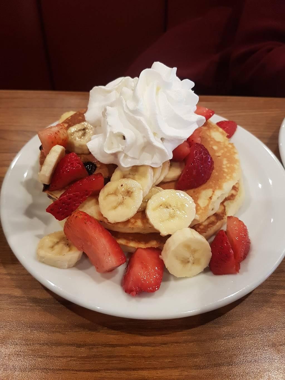 Dennys | restaurant | 973 N Susquehanna Trail, Selinsgrove, PA 17870, USA | 5703746646 OR +1 570-374-6646
