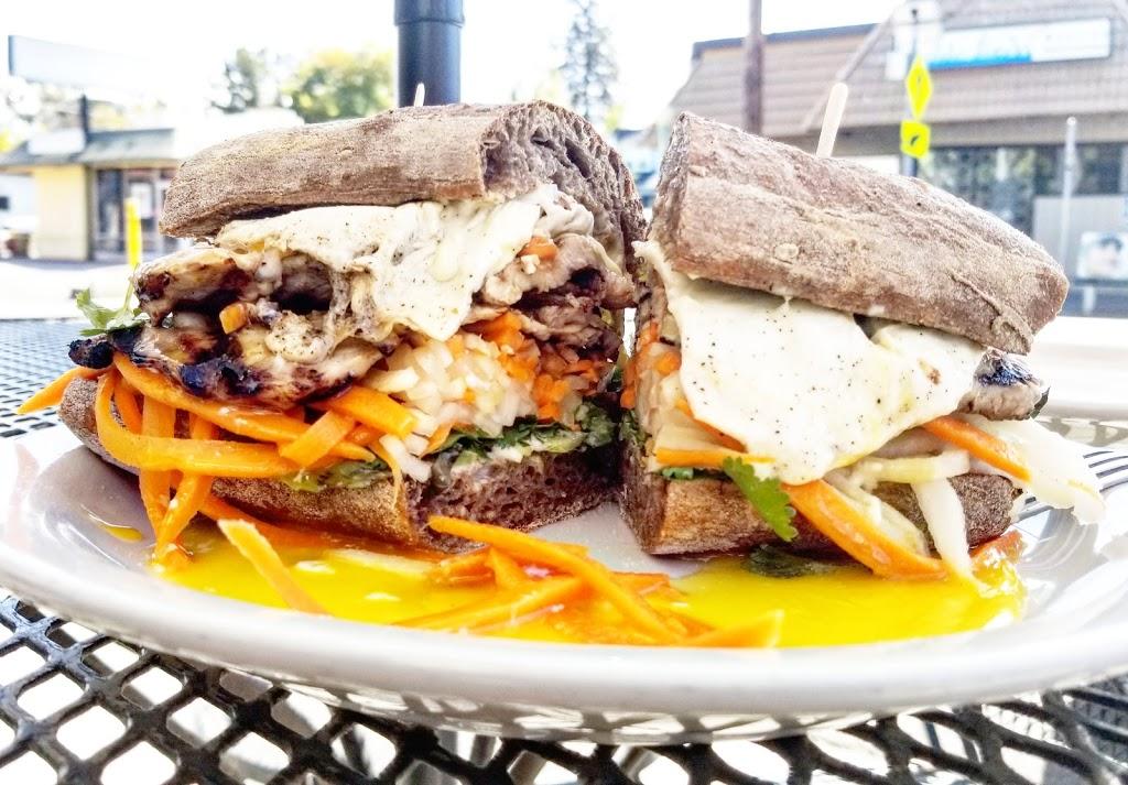 Juno S Kitchen Delicatessen Cafe 3675 J St Sacramento Ca 95816 Usa