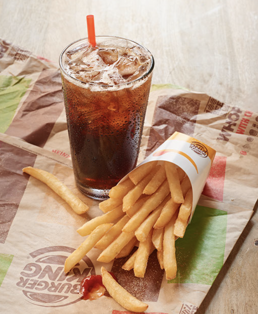 Burger King | restaurant | 684 River Rd, New Milford, NJ 07646, USA | 2012612135 OR +1 201-261-2135