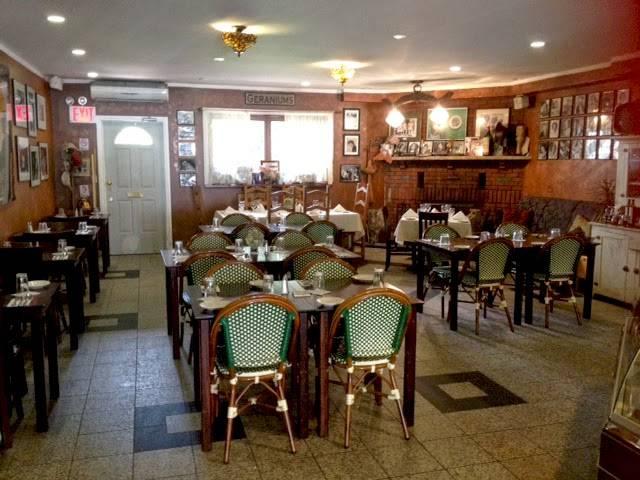 Manducatis Rustica | cafe | 46-35 Vernon Blvd, Long Island City, NY 11101, USA | 7189371312 OR +1 718-937-1312