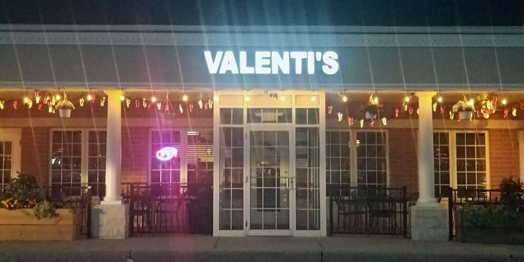 Valenti's Ristorante | restaurant | 203 E Royalton Rd, Broadview Heights, OH 44147, USA | 4405260789 OR +1 440-526-0789