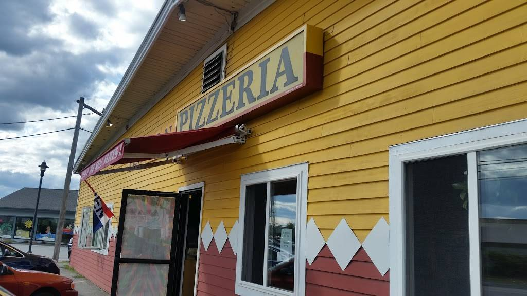 Finelli Pizzeria | restaurant | Downeast Hwy, Ellsworth, ME 04605, USA | 2076640230 OR +1 207-664-0230