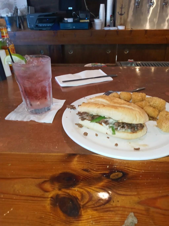 The Anchor on Sunset Harbor   restaurant   10135 SE Sunset Harbor Rd, Summerfield, FL 34491, USA   3525100219 OR +1 352-510-0219