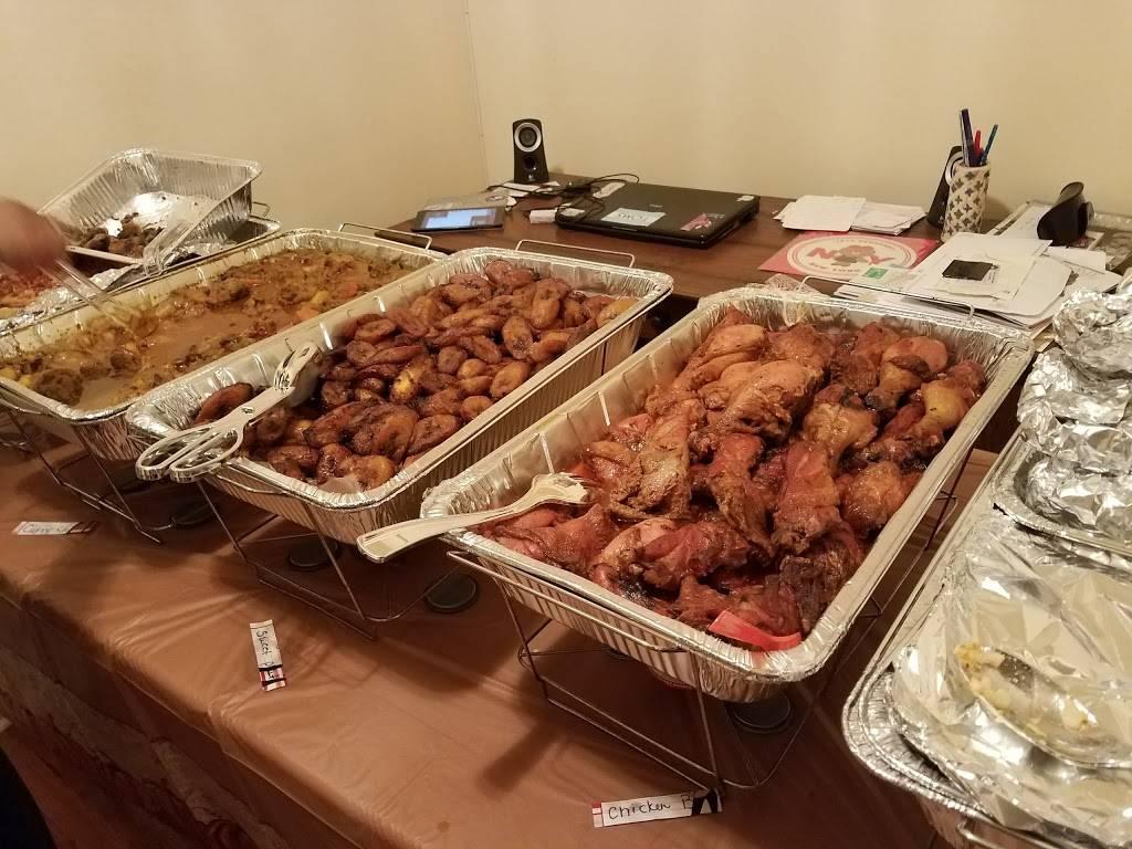 Fix-U-Plate   restaurant   1139 Clarkson Ave, Brooklyn, NY 11212, USA   9292343888 OR +1 929-234-3888