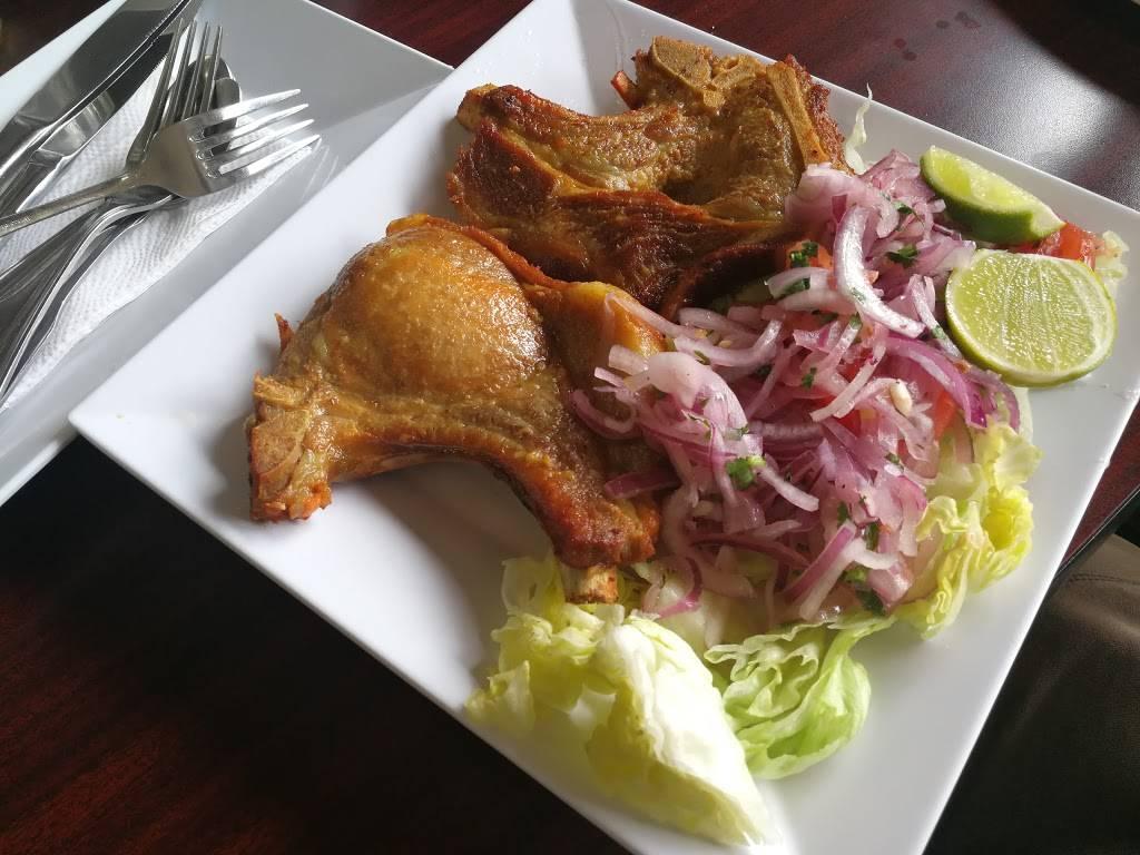 Antojitos Ecuatorianos | restaurant | 3398 Fulton St, Brooklyn, NY 11208, USA | 7182770970 OR +1 718-277-0970