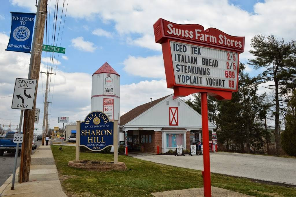 Swiss Farms | restaurant | 1445 Chester Pike, Sharon Hill, PA 19079, USA | 6105837055 OR +1 610-583-7055