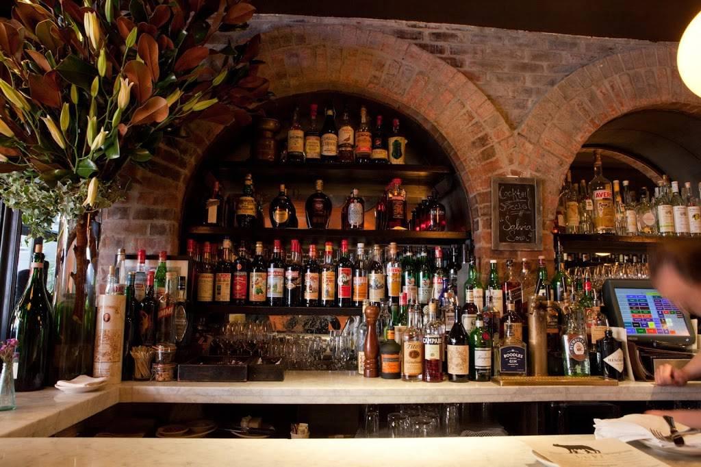 Lupa | restaurant | 170 Thompson St, New York, NY 10012, USA | 2129825089 OR +1 212-982-5089