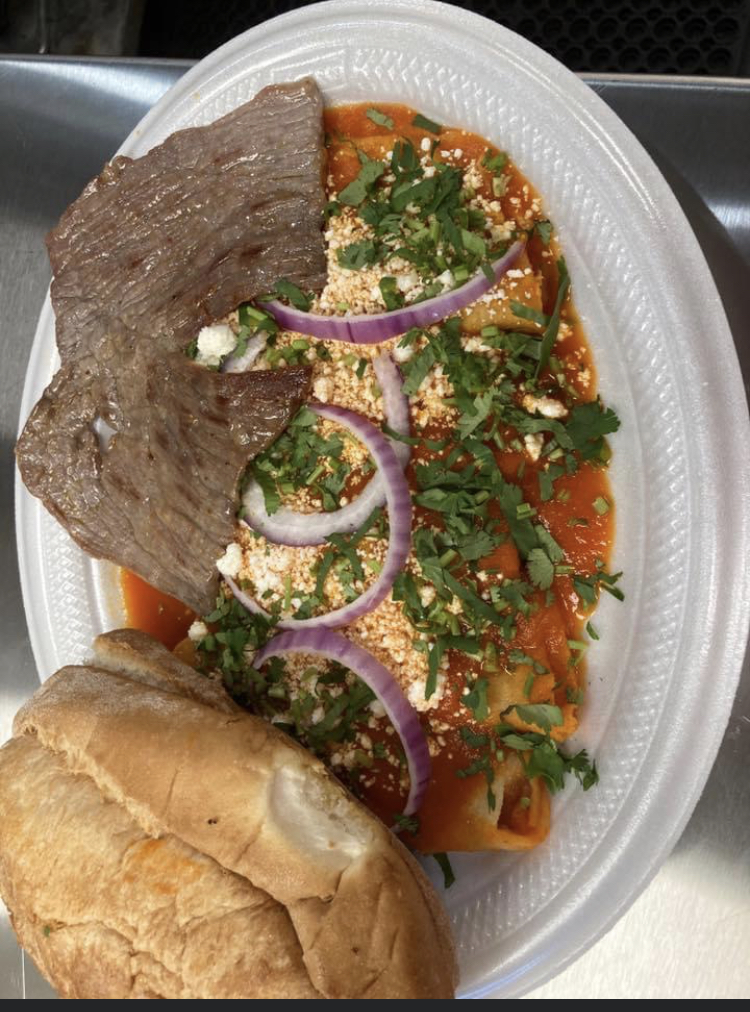 Taqueria La Oaxaqueña Foods | restaurant | 3500 Summit Ave, Greensboro, NC 27405, USA | 3365583806 OR +1 336-558-3806