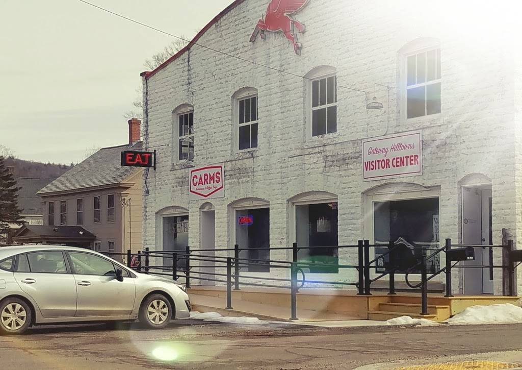 Carm's Restaurant and Coffee Shop | restaurant | 241 US-20, Chester, MA 01011, USA | 4133541080 OR +1 413-354-1080