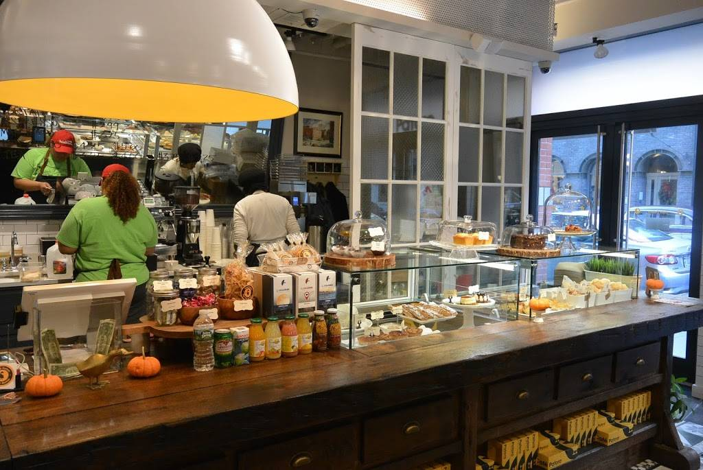 Cafe Patoro   cafe   223 Front St, New York, NY 10038, USA   9172620031 OR +1 917-262-0031