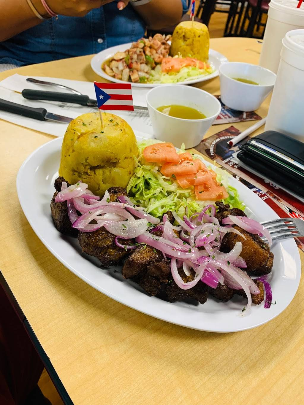 The Mofongo King | restaurant | 295 SW Port St Lucie Blvd, Port St. Lucie, FL 34984, USA | 7727774080 OR +1 772-777-4080