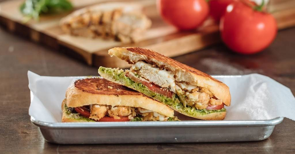 Tropical Smoothie Cafe   restaurant   12528 Dillingham Square, Lake Ridge, VA 22192, USA   7037633216 OR +1 703-763-3216