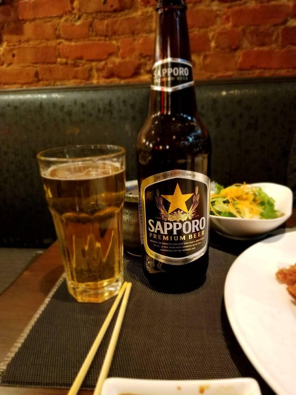 Inaka Asian Cuisine | restaurant | 597 Vanderbilt Ave, Brooklyn, NY 11238, USA | 7183988168 OR +1 718-398-8168
