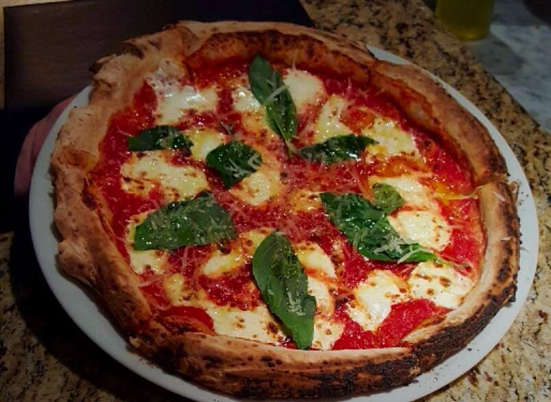 Pulcinella Wood-Fired Pizza | restaurant | 640 Federal Rd, Brookfield, CT 06804, USA | 2037400055 OR +1 203-740-0055