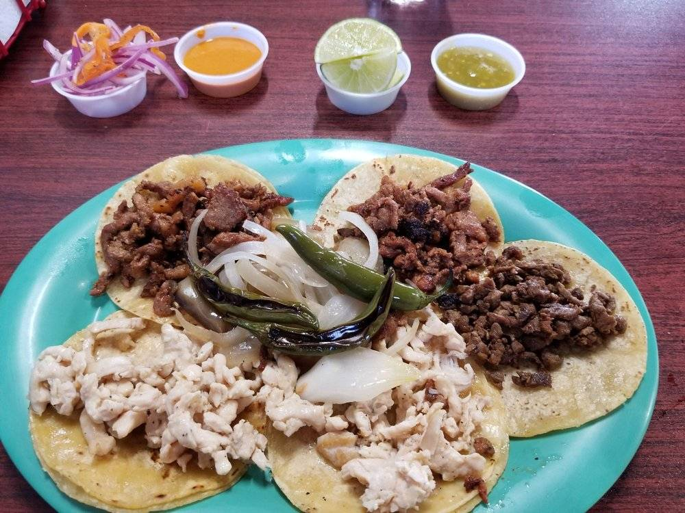 Los Tacos Hs   restaurant   3025 Cleburne Rd, Fort Worth, TX 76110, USA   8175853522 OR +1 817-585-3522
