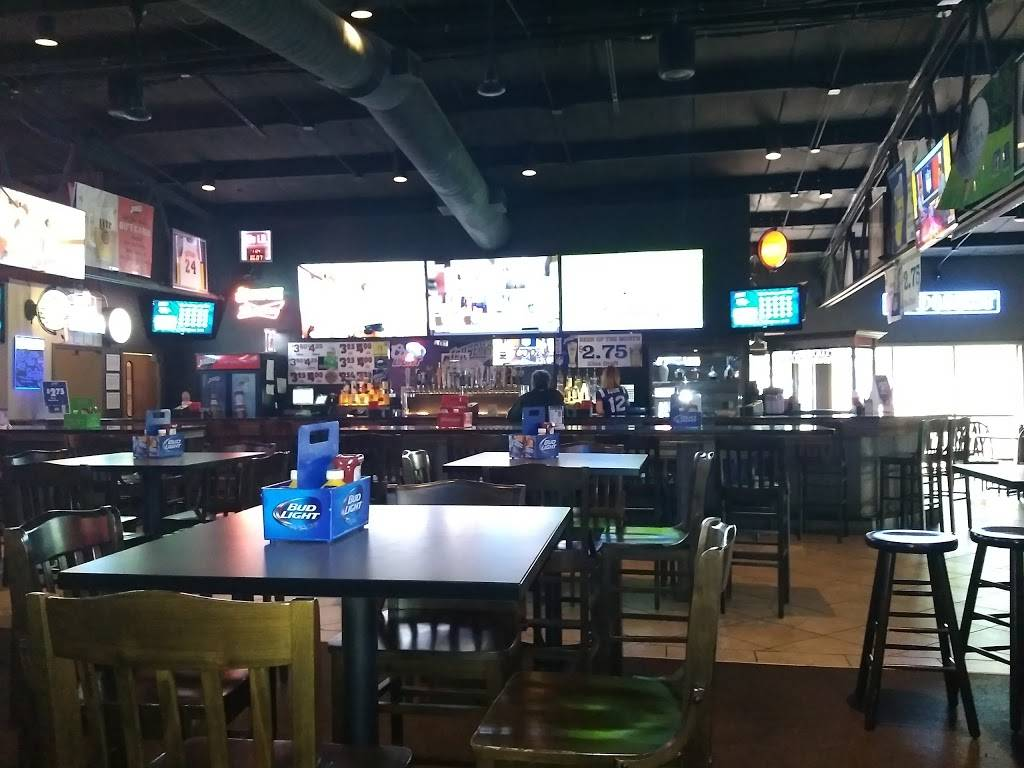 Jersey's Game Day Grill - Defiance - Restaurant | 1995 N Clinton ...