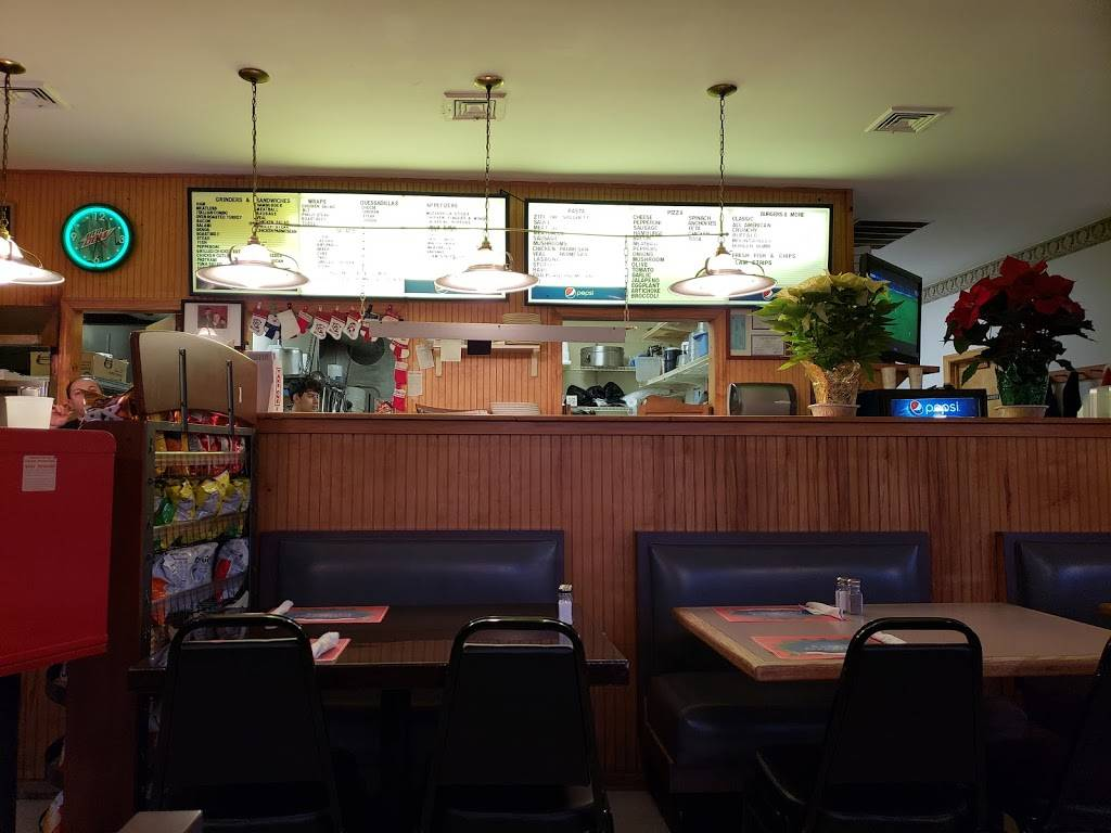 Centerbrook Pizza Restaurant   restaurant   10 Westbrook Rd, Centerbrook, CT 06409, USA   8607671056 OR +1 860-767-1056