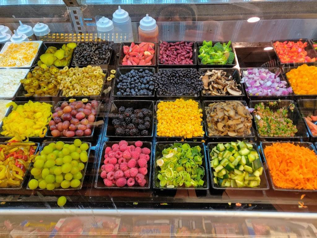 Natural Gourmet Deli | restaurant | 1095 Bedford Ave, Brooklyn, NY 11216, USA | 7184843233 OR +1 718-484-3233