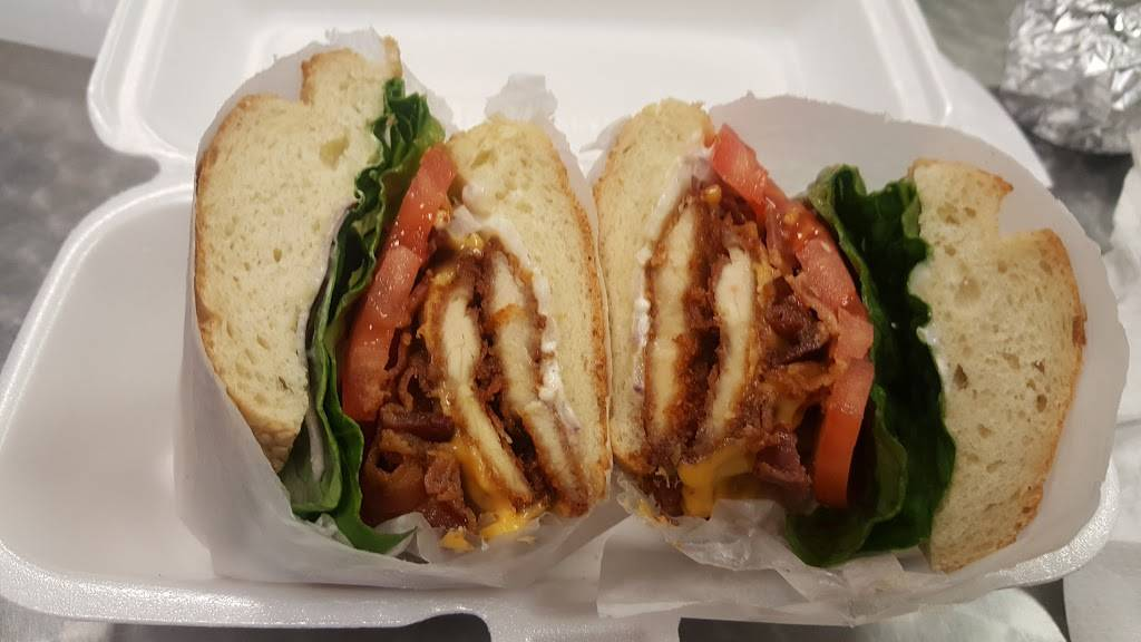 Angelas Sandwich Shop | meal delivery | New York, NY 10019, USA | 2127595344 OR +1 212-759-5344