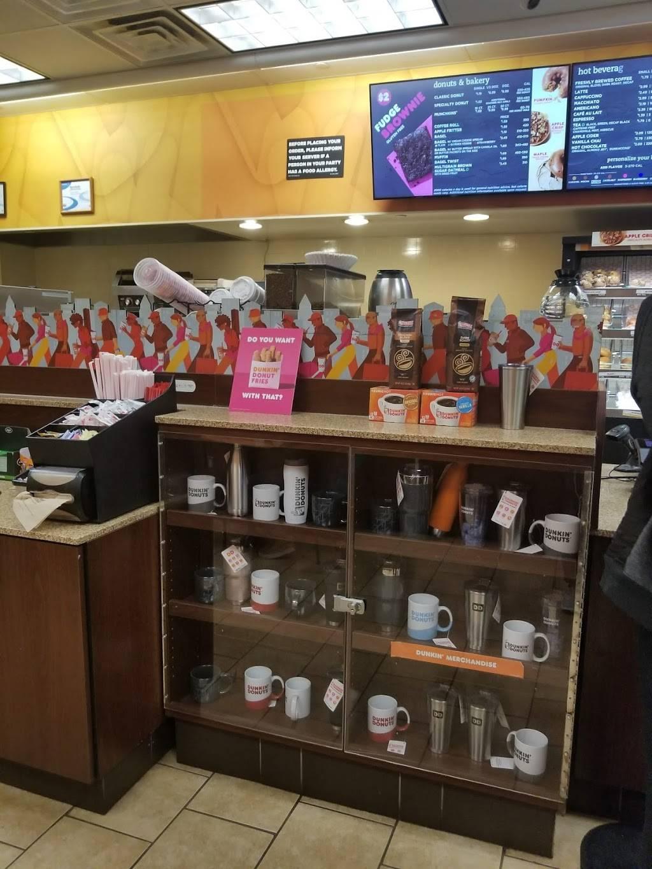 Dunkin Donuts | cafe | 2033 Lemoine Ave, Fort Lee, NJ 07024, USA | 2015858900 OR +1 201-585-8900