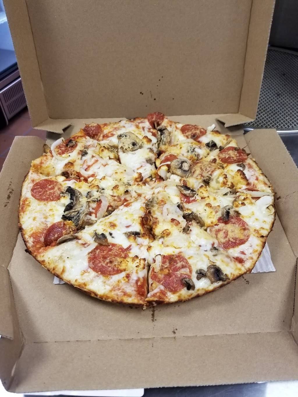 Dominos Pizza | meal takeaway | 1322 Main St, Gardendale, AL 35071, USA | 2053866677 OR +1 205-386-6677