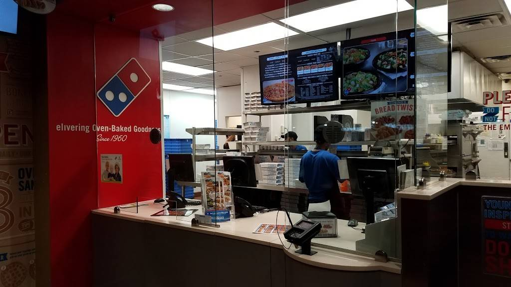 Dominos Pizza | meal delivery | 2554 Adam Clayton Powell Jr Blvd, New York, NY 10039, USA | 2122831100 OR +1 212-283-1100