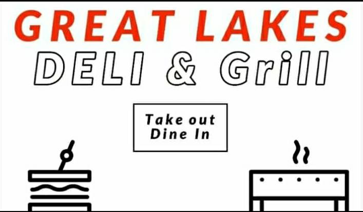 Great Lakes Deli & Grill | restaurant | 8495 Ridge Rd, North Rose, NY 14516, USA | 3158120015 OR +1 315-812-0015