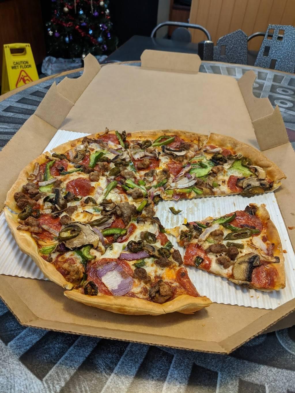 Pizza Hut Restaurant 6732 Old Monroe Rd B Indian Trail