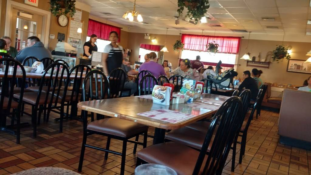 Marias Kendallville Are They Open Christmas Day 2020 Maria's House of Pancakes   Bakery | 2924, 614 Fairview Blvd