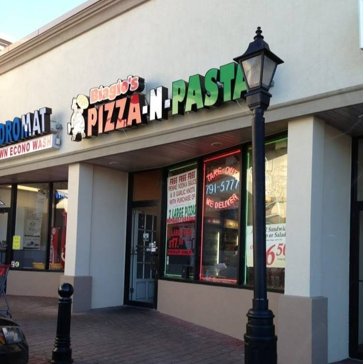 Biagios Pizza & Pasta | meal delivery | 23-14 Fair Lawn Ave, Fair Lawn, NJ 07410, USA | 2017915777 OR +1 201-791-5777