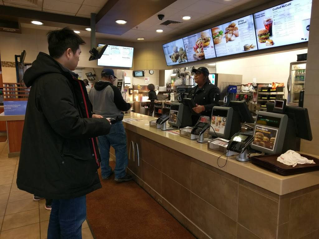 McDonalds | cafe | 4239 W 167th St, Country Club Hills, IL 60478, USA | 7082061035 OR +1 708-206-1035