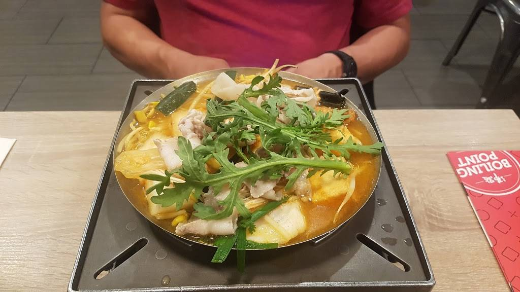 Boiling Point   cafe   111 E 4th Ave, San Mateo, CA 94401, USA   6506539998 OR +1 650-653-9998