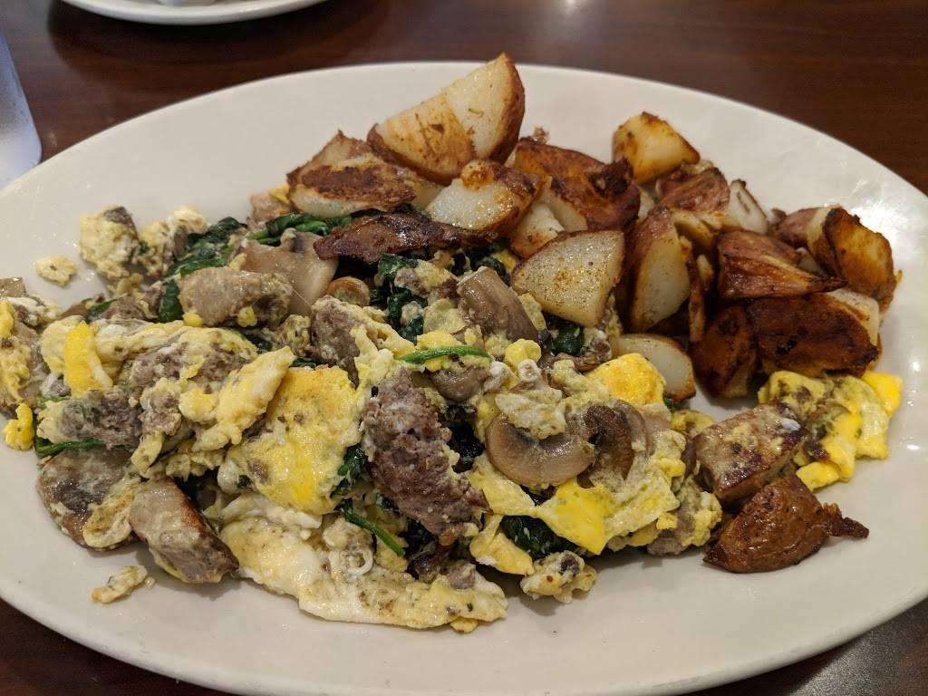 Sunrise Cafe & Grill | restaurant | 1241 Linda Mar Shopping Center, Pacifica, CA 94044, USA | 6503593811 OR +1 650-359-3811